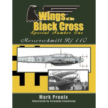 Wings of the Black Cross Special Number One