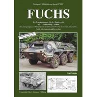 5051,Fuchs - Der Transportpanzer 1 der Bundeswehr Teil 1