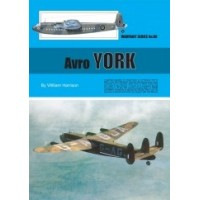98,Avro York