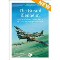 5,The Bristol Blenheim