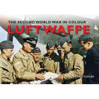Luftwaffe - The Second World War in Colour