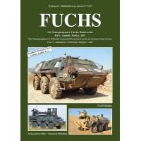 5053,Fuchs - Der Transportpanzer 1 der Bundeswehr Teil 3