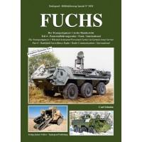 5054,Fuchs - Der Transportpanzer 1 der Bundeswehr Teil 4