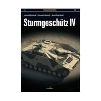 13,Sturmgeschütz IV