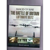 The Battle of Britain - Luftwaffe Blitz