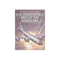 042,B-29 Superfortress Units of the Korean War