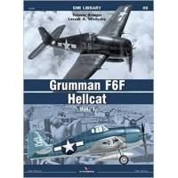 9,Grumman F6F Hellcat Vol. 1
