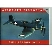 7, F4U-1 Corsair Vol.1