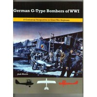 German G-Type Bombers of WW I