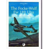 6,The Focke Wulf FW 189 Uhu
