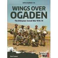 18,Wings over Ogaden - The Ethiopian -Somali War 1978 - 1979