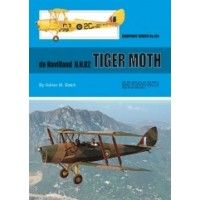 101,de Havilland D.H. 82 Tiger Moth