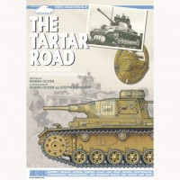 9,The Tartar Road - The Wiking Division and the Drive to the Caucasus 1942