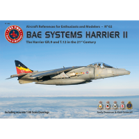 2,BAE Systems Harrier II