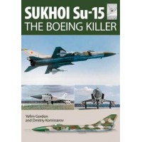 5,Sukhoi Su-15 - The Boeing Killer