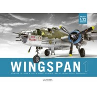 Wingspan Vol.1 Aircraft 1:32 Modelling