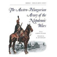 5,The Austro-Hungarian Army of the Napoleonic Wars