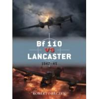 51, Bf 110 vs Lancaster 1942 - 1945