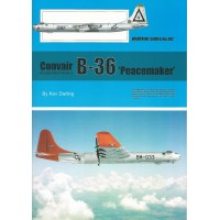 "102,Convair B-36 ""Peacemaker"""