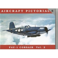 8,F4U-1 Corsair Vol.2