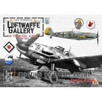 Luftwaffe Gallery JG 77 Special Album 1938 - 1945
