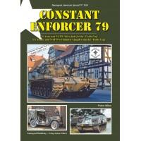 """3024,Constant Enforcer 79 - US Armee und NATO Verbündete kämpfen um das """"Fulda Gap"""""""