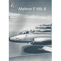 Meteor F. Mk. 8 LSK/KLu/RNeth. AF