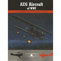 AEG Aircraft of WW I