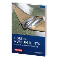 1,Horten Nurflügel Jets - Hightech im Zweiten Weltkrieg
