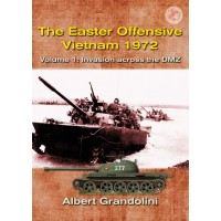 2,The Easter Offensive Vietnam 1972 Vol.1: Invasion across the DMZ