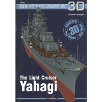 36,The Light Cruiser Yahagi