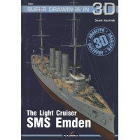 37,The Light Cruiser SMS Emden