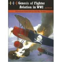 Genesis of Fighter Aviation in WW I
