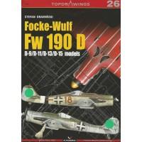 26,Focke Wulf FW 190 D