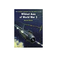 003,Wildcat Aces of World War II