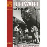 Luftwaffe im Focus Nr.22