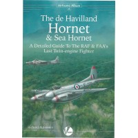 8,The de Havilland Hornet & Sea Hornet
