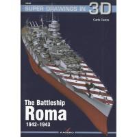 40,The Battleship Roma 1942 - 1943