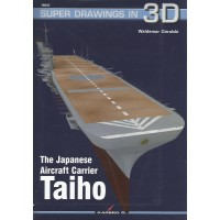 41,The Japanese Aircraft Carrier Taiho