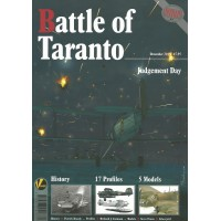 4,Battle of Taranto - Judgement Day