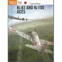 114, Ki-61 and Ki-100 Aces