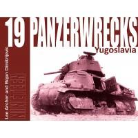 Panzerwrecks 19 - Yugoslavia