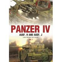 20,Panzer IV Ausf. H and Ausf. J Vol.1