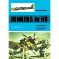 7,Junkers Ju 88