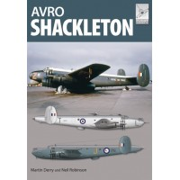9,Avro Shackleton