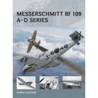 18, Messerschmitt Bf 109 A - D Series