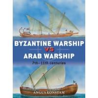 64,Byzantine Warship vs Arab Warship