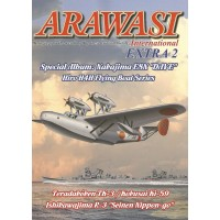 Arawasi International Extra 2