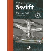 4,The Supermarine Swift