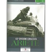 4, 132a Divisione Corazzata ARIETE